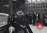 Image of US delegation arrives United Kingdom, 1939, second 5 stock footage video 65675035754