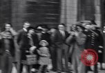 Image of US delegation arrives United Kingdom, 1939, second 7 stock footage video 65675035754