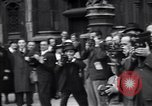 Image of US delegation arrives United Kingdom, 1939, second 8 stock footage video 65675035754