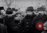 Image of Lenin's speech to civilians and soldiers Russia, 1919, second 10 stock footage video 65675035764
