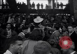 Image of Jack Dempsey at Brooklyn Dodgers game Brooklyn New York City USA, 1942, second 1 stock footage video 65675035769