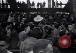 Image of Jack Dempsey at Brooklyn Dodgers game Brooklyn New York City USA, 1942, second 2 stock footage video 65675035769