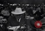 Image of Jack Dempsey at Brooklyn Dodgers game Brooklyn New York City USA, 1942, second 5 stock footage video 65675035769
