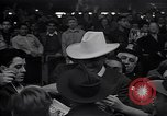 Image of Jack Dempsey at Brooklyn Dodgers game Brooklyn New York City USA, 1942, second 10 stock footage video 65675035769