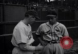 Image of Ebbets Field Brooklyn New York City USA, 1942, second 1 stock footage video 65675035770
