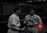 Image of Ebbets Field Brooklyn New York City USA, 1942, second 2 stock footage video 65675035770