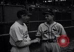 Image of Ebbets Field Brooklyn New York City USA, 1942, second 4 stock footage video 65675035770