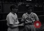 Image of Ebbets Field Brooklyn New York City USA, 1942, second 7 stock footage video 65675035770