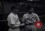 Image of Ebbets Field Brooklyn New York City USA, 1942, second 8 stock footage video 65675035770