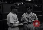 Image of Ebbets Field Brooklyn New York City USA, 1942, second 9 stock footage video 65675035770