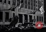Image of Hotel Waldorf Astoria in 1940s New York City USA, 1942, second 12 stock footage video 65675035773