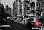 Image of Chinatown in Manhattan New York United States USA, 1942, second 8 stock footage video 65675035775