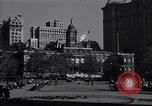 Image of New York City Hall and NYSE New York United States USA, 1942, second 5 stock footage video 65675035776