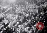 Image of Herbert Hoover addresses representatives Cleveland Ohio USA, 1936, second 2 stock footage video 65675035777