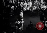 Image of Herbert Hoover addresses representatives Cleveland Ohio USA, 1936, second 10 stock footage video 65675035777
