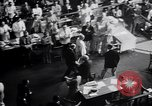 Image of Herbert Hoover addresses representatives Cleveland Ohio USA, 1936, second 12 stock footage video 65675035777