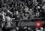 Image of Herbert Hoover Cleveland Ohio USA, 1936, second 3 stock footage video 65675035779