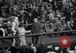 Image of Herbert Hoover Cleveland Ohio USA, 1936, second 7 stock footage video 65675035779
