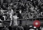 Image of Herbert Hoover Cleveland Ohio USA, 1936, second 9 stock footage video 65675035779