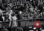 Image of Herbert Hoover Cleveland Ohio USA, 1936, second 10 stock footage video 65675035779
