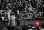 Image of Herbert Hoover Cleveland Ohio USA, 1936, second 11 stock footage video 65675035779