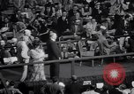 Image of Herbert Hoover Cleveland Ohio USA, 1936, second 12 stock footage video 65675035779
