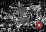 Image of Herbert Hoover addresses RNC Cleveland Ohio USA, 1936, second 2 stock footage video 65675035781
