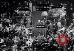 Image of Herbert Hoover addresses RNC Cleveland Ohio USA, 1936, second 3 stock footage video 65675035781