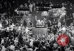 Image of Herbert Hoover addresses RNC Cleveland Ohio USA, 1936, second 5 stock footage video 65675035781
