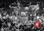 Image of Herbert Hoover addresses RNC Cleveland Ohio USA, 1936, second 6 stock footage video 65675035781
