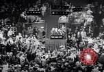Image of Herbert Hoover addresses RNC Cleveland Ohio USA, 1936, second 8 stock footage video 65675035781