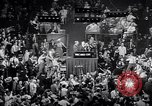 Image of Herbert Hoover addresses RNC Cleveland Ohio USA, 1936, second 9 stock footage video 65675035781