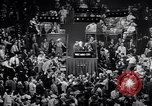 Image of Herbert Hoover addresses RNC Cleveland Ohio USA, 1936, second 10 stock footage video 65675035781