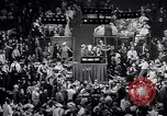 Image of Herbert Hoover addresses RNC Cleveland Ohio USA, 1936, second 11 stock footage video 65675035781