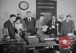 Image of Photoradiogram machine United States USA, 1936, second 1 stock footage video 65675035782