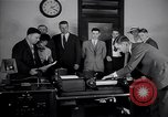 Image of Photoradiogram machine United States USA, 1936, second 10 stock footage video 65675035782