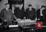 Image of George Carrington and Alvis Ward United States USA, 1936, second 2 stock footage video 65675035783