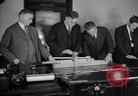 Image of George Carrington and Alvis Ward United States USA, 1936, second 3 stock footage video 65675035783
