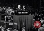 Image of Herbert Hoover Cleveland Ohio USA, 1936, second 5 stock footage video 65675035789