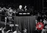 Image of Herbert Hoover Cleveland Ohio USA, 1936, second 6 stock footage video 65675035789