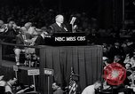 Image of Herbert Hoover Cleveland Ohio USA, 1936, second 12 stock footage video 65675035789