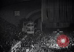 Image of Republican National Convention floor Cleveland Ohio USA, 1936, second 3 stock footage video 65675035791