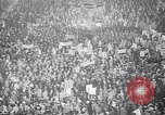 Image of Republican National Convention floor Cleveland Ohio USA, 1936, second 5 stock footage video 65675035791