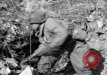 Image of US Army captures enemy bunker in Korean War Korea, 1951, second 4 stock footage video 65675035800