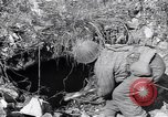 Image of US Army captures enemy bunker in Korean War Korea, 1951, second 6 stock footage video 65675035800