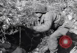 Image of US Army captures enemy bunker in Korean War Korea, 1951, second 7 stock footage video 65675035800