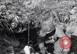 Image of US Army captures enemy bunker in Korean War Korea, 1951, second 8 stock footage video 65675035800