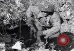 Image of US Army captures enemy bunker in Korean War Korea, 1951, second 9 stock footage video 65675035800
