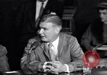 Image of Allegations on gangster Frank Costello United States USA, 1951, second 1 stock footage video 65675035802