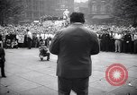 Image of Mayor of New York Fiorello LaGuardia during his address New York United States USA, 1937, second 11 stock footage video 65675035819